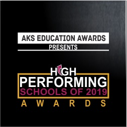 High Performing Schools of India
