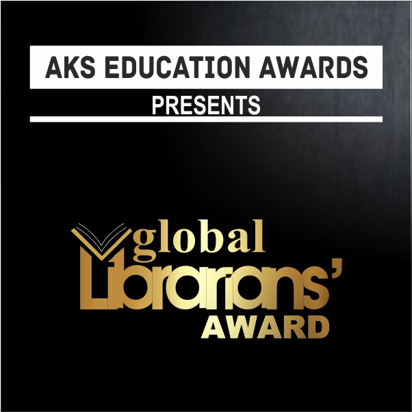 Global Librarians' Award