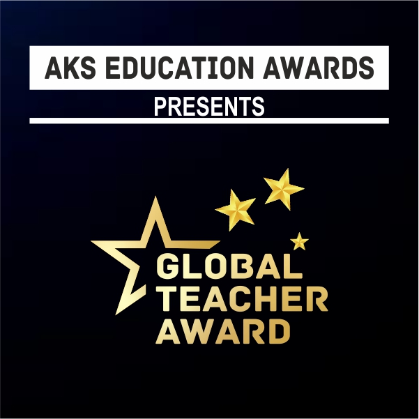 Global Teacher Award