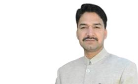 Anil Pathania